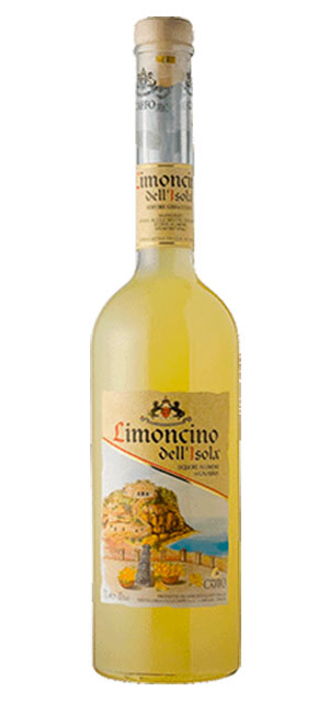 LIMONCINO-DELL-ISOLA