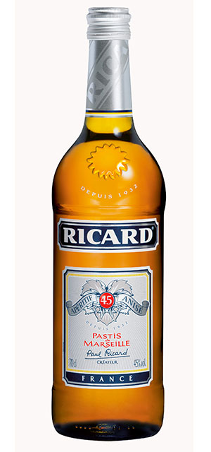 RICARD-PASTICE