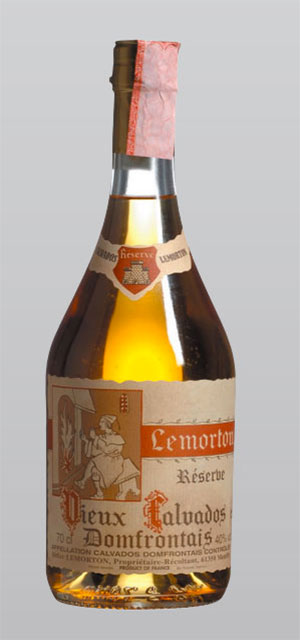 LEMORTON-CALVADOS